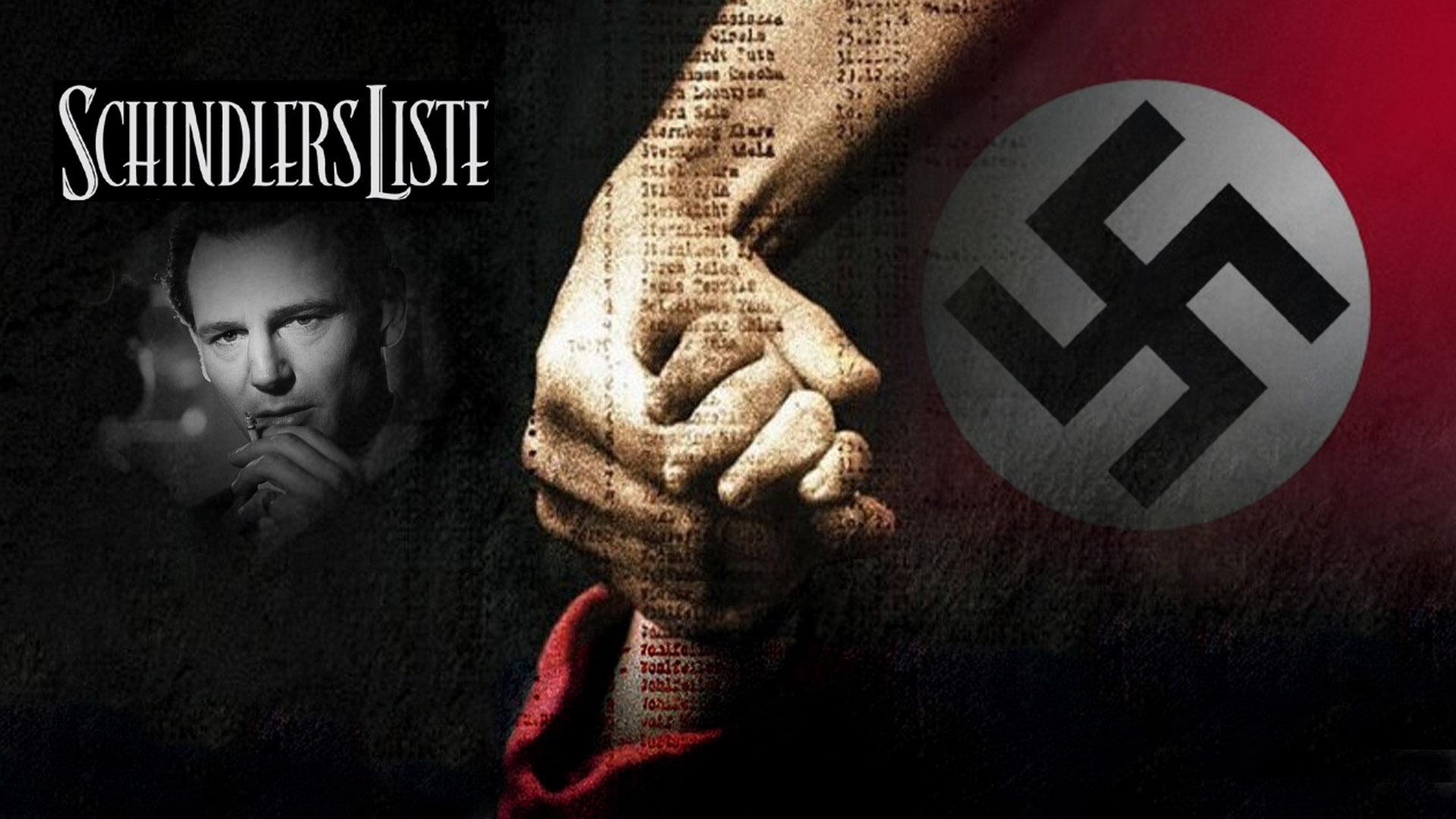Steven Spielberg's Schindlers List