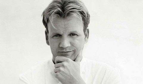 The Man Behind 'The Worst TV Boss' Gordon Ramsey