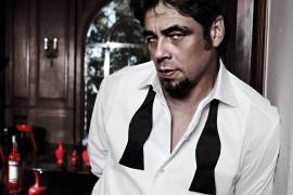 Why Benicio Del Toro Dropped The Phantom Menace Role of Darth Maul