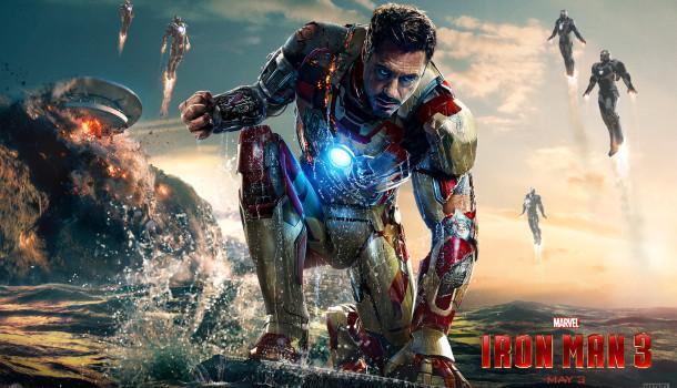 The Iron Man Series: Full Movie Imdb Facts