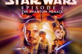 Star Wars Episode I: The Phantom Menace Used Anti-Piracy Directives
