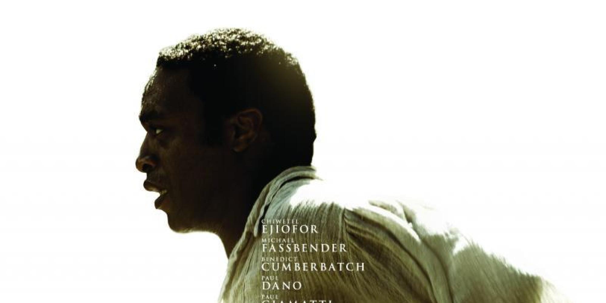 12 years a slave brad pitt fassbender steve mcqueen imdb slavery free black man wiki