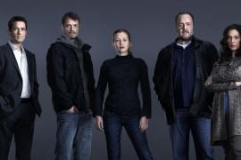 AMC The Killing TV Series Has Survive Death With Netflix
