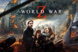 World War Z Film Originally Had A Different Ending