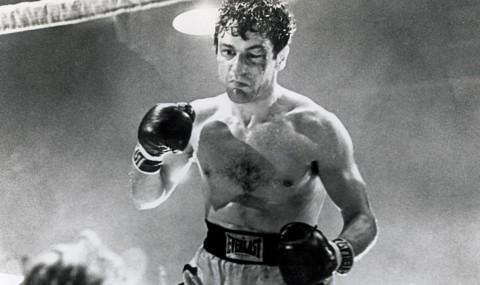 Raging Bull 1980 Robert De Niro Saves Martin Scorsese's Life