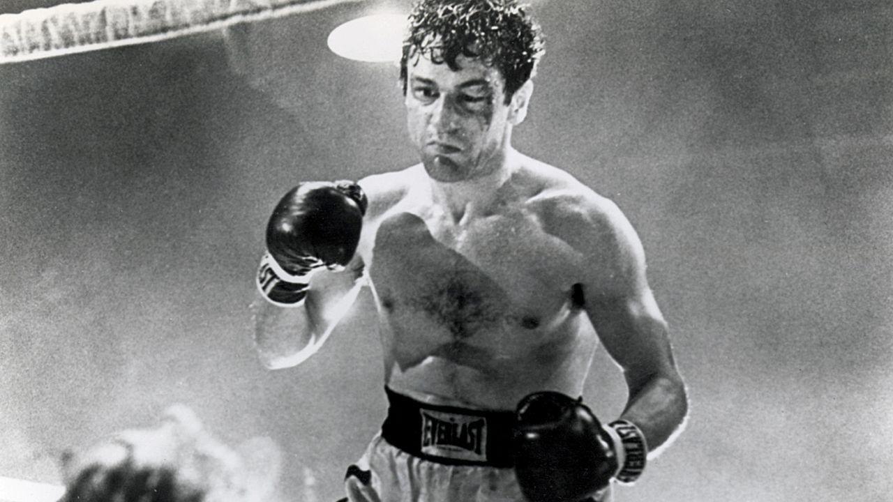 Raging Bull 1980 Martin Scorsese