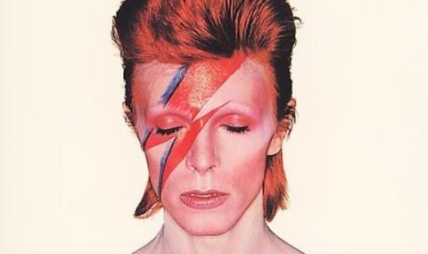 David Bowie Ziggy Stardust: First Sex Ambiguous British Pop Star?